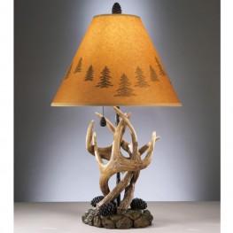 Derek Table Lamps Set of 2