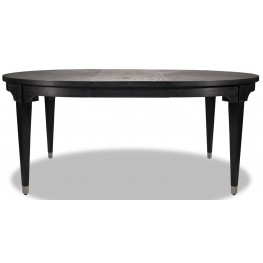 Atherton Onyx Extension Dining Table