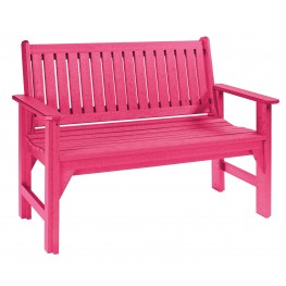 Generations Fuschia Garden Bench