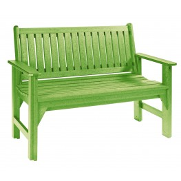 Generations Kiwi Lime Garden Bench