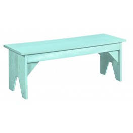 Generations Aqua Lifestyle Outdoor Bench