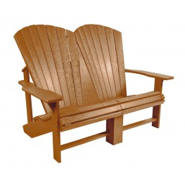 Generations Cedar Addy Loveseat
