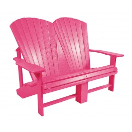 Generations Fuschia Addy Loveseat