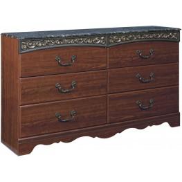 Fairbrooks Estate Dresser