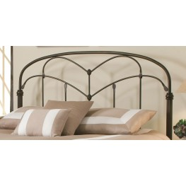 Pomona Hazelnut Cal. King Headboard