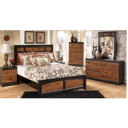 Aimwell Youth Panel Bedroom Set