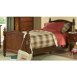 Aris Twin Bed