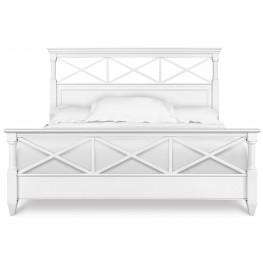 Kasey Queen Panel Bed