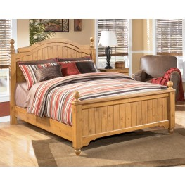 Stages Twin Poster Bed