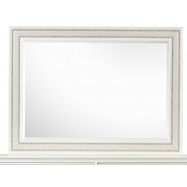 Diamond Landscape Mirror