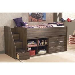 Juararo Loft Bedroom Set