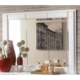 Weeki Bedroom Mirror
