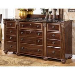 Gabriela 9-Drawer Dresser