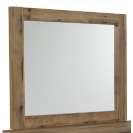Cinrey Medium Brown Bedroom Mirror