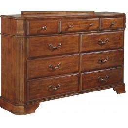 Wyatt Dresser