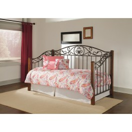 Wyatt Metal Day Bed