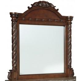 North Shore Mirror