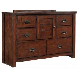 Ladiville Dresser