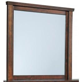 Ladiville Bedroom Mirror