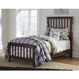 Strenton Twin Panel Bed