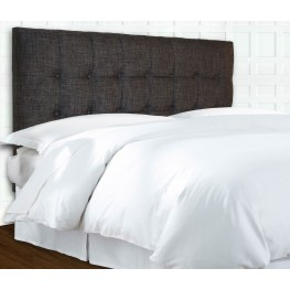 Pendleton Walnut and Grande Carbon King/Cal. King Headboard
