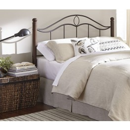 Cassidy Mink King Headboard