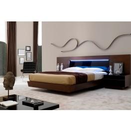 Barcelona Platform Bedroom Set