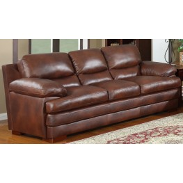 Baron Brown Sofa