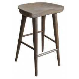 Balboa Driftwood Bar Stool