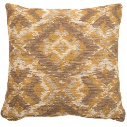"Arizona Natural 22"" Square Pillow"