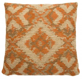 "Arizona Pekoe 22"" Square Pillow"
