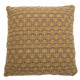 """Colorado Basket 22"""" Square Pillow"""