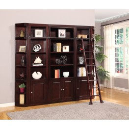 Boston 5 Piece Wall Unit