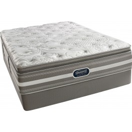 Recharge Chasewood Twin Pillow Top Plush Mattress