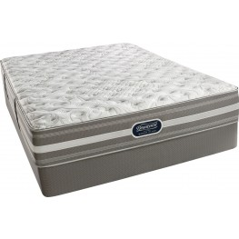 Recharge Chasewood Cal. King Firm Mattress