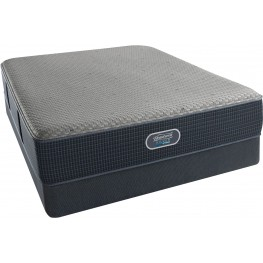 BeautyRest Silver Hybrid Crisp Point Tight Top Luxury Firm Twin XL Size Mattress
