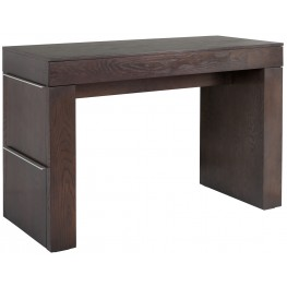 Bradley Medium Espresso Bar Table
