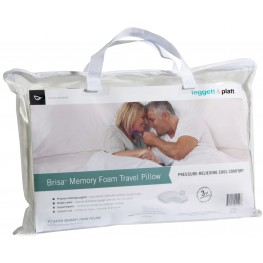 Brisa Travel Size Pillow