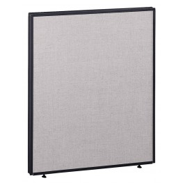 ProPanel Light Grey 42x36 Inch Panel