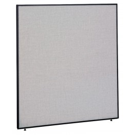 PP66760 ProPanel Light Gray 66x60 Inch Panel