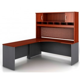 SRC002HCL Series C Hansen Cherry Office Set