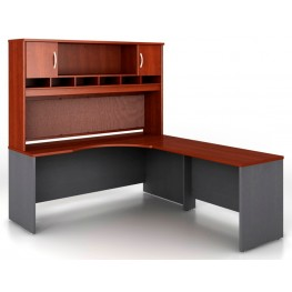 SRC002HCR Series C Hansen Cherry Office Set
