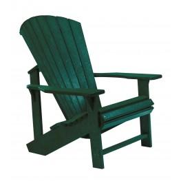 Generations Green Adirondack Chair