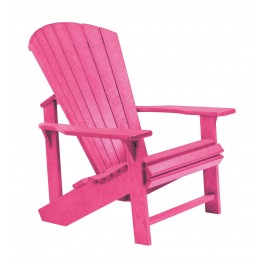 Generations Fuschia Adirondack Chair
