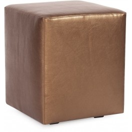 Shimmer Bronze Universal Cube Cover