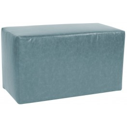 Bucktown Turquoise Universal Bench Cover