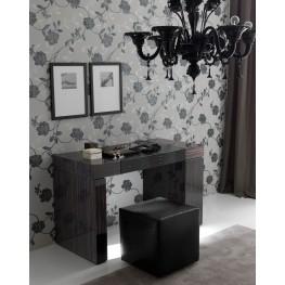 Nightfly Black Dressing Table