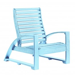 St Tropez Aqua Lounger Chair