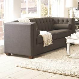 Cairns Charcoal Sofa