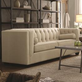 Cairns Oatmeal Sofa